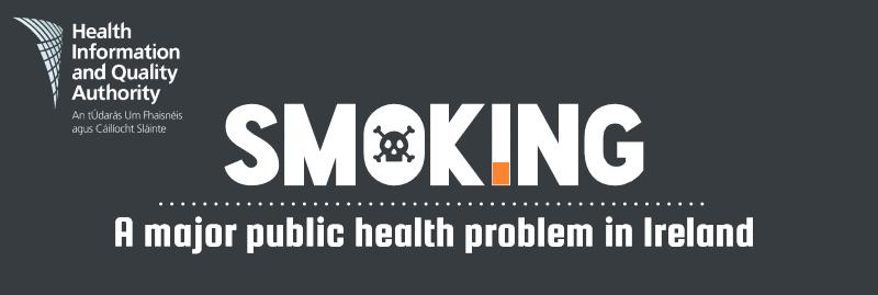 smoking infographic header